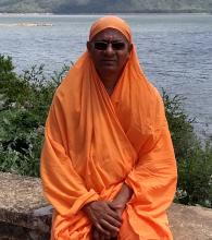 Profile picture for user aishvaryananda